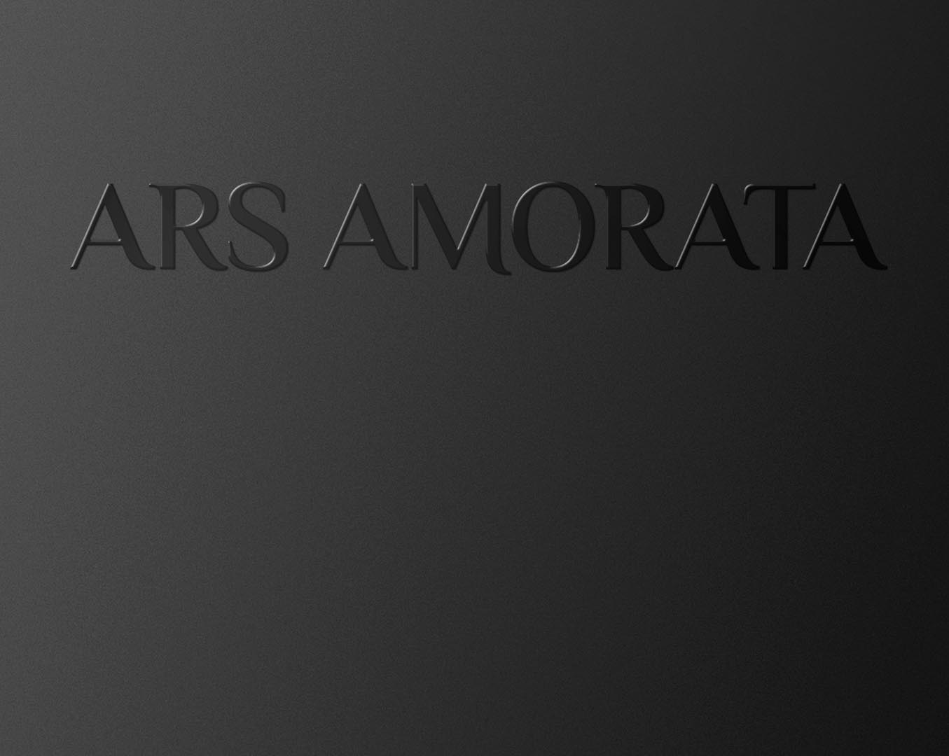 Zan Perrion • Ars Amorata