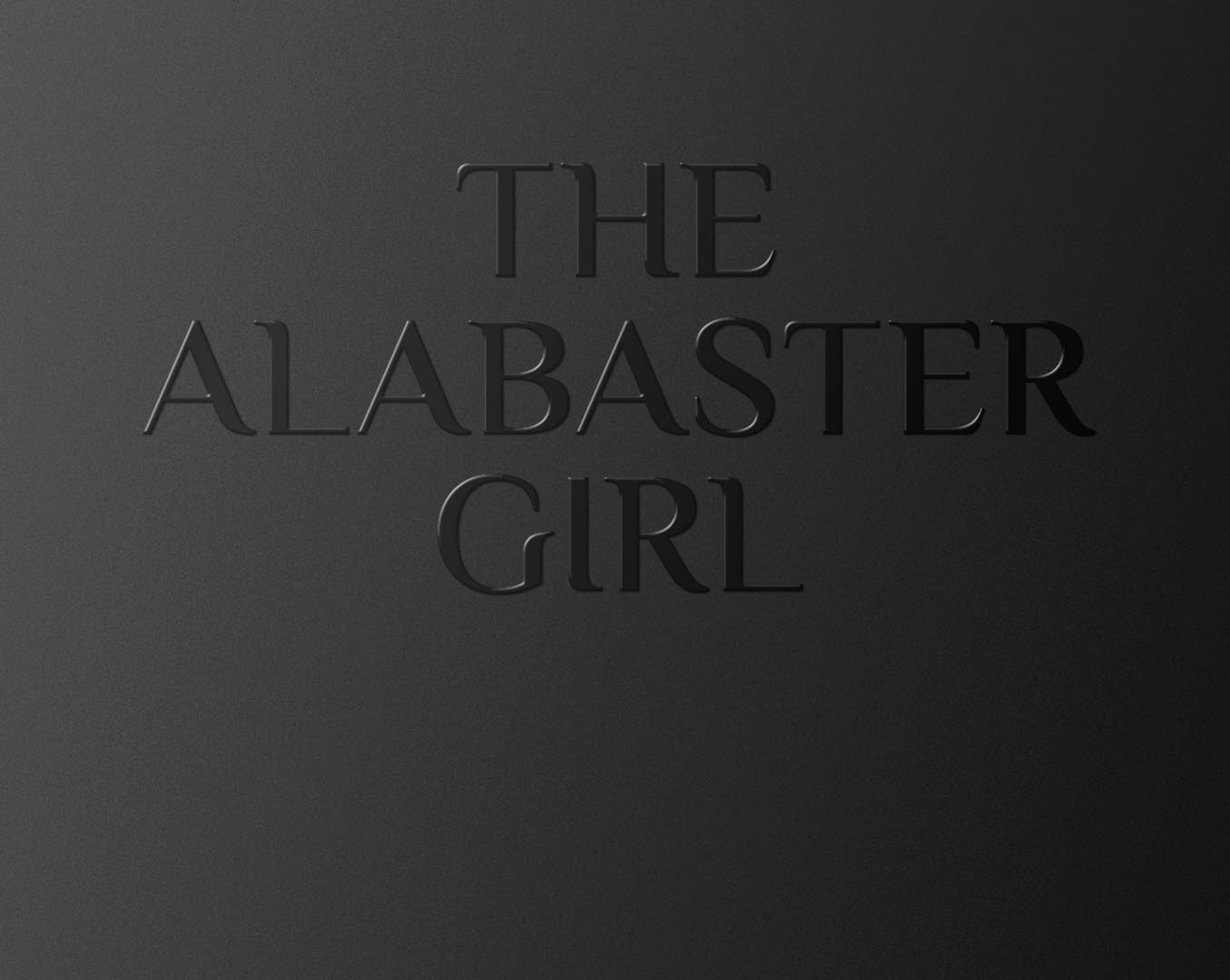 Zan Perrion • The Alabaster Girl